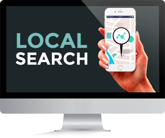 EMG-local-Search